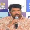 Posani explains clash between him and Pawan Kalyan