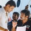 will Srinuvaitla and Mahesh babu join hands again for a blockbuster