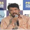 Posani questions Pawan Kalyan