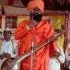baba dies while singing devotional songs