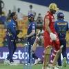 Punjab set low target for Mumbai