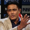 Sourav ganguly trying to bring Kumble as team india coach
