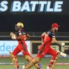 Maxwell and bowlers spur big win for RCB