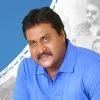 Sunil in Pushpa movie