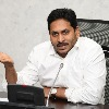 CM Jagan held meeting on Budvel by election