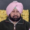 I will not join BJP says Amarinder Singh