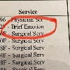 Women billed for becoming emotional during surgery