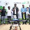 Rana Daggubati inaugurates seed balls program
