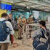 Hyderabad Airport to hike UDF Charges from april 1st 2022