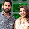Nagachaitanya announced he will depart from marital bond with Samantha