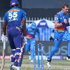 How can Mumbai Indians qualify for IPL 2021 playoffs