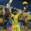 Chennai posts huge total with the help of opener Ruturaj Gaikwad super ton
