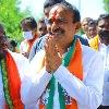BJP Confirms Eatala Rajender Candidature For Huzurabad
