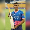 RRs Yashasvi Jasiwal gets his bat signed by MS Dhoni after win pic surfaces