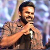 Sai Dharam Tej first response after road accident