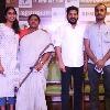 Revanth Reddy watched Republic movie in Hyderabad