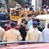 Aryan Khan 2 others sent to 1day NCB custody in Mumbai cruise drugs case