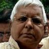 Tej Pratap says Lalu is being held captive in Delhi