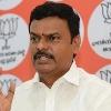 Jagan govt is pledging govt lands says MLC Madhav