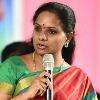 Can Modi resign asks Kavitha
