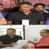 Prakash Raj Complains Against Manchu Vishnu Panel