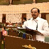 CM KCR speech in Telangana assembly about Dalit Bandhu