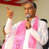 Harish Rao fires on Eatala and BJP