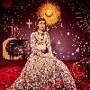 Aisha Rao recreated the splendour of a bygone era at FDCI x Lakmé Fashion Week