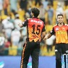SRH hold nerve to clinch a thriller