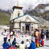 Uttarkhand Govt issues new SOP for Char Dham Yatra