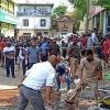62 yr old man kills wife in suicide bomb attack in Mizoram