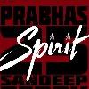 Prabhas 25th movie update