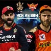 Hyderabad Became a Nightmare for RCB
