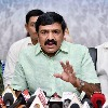 YCP MLA Dwarampudi responds to TDP leaders allegations