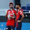 Punjab Kings won the toss against Chennai Super Kings