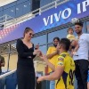 Deepak Chahar proposes his girl friend in stadium