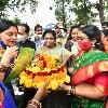 Bathukamma festival is the Pride of Telangana: Governor Tamilisai