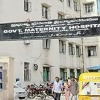 TS High Court Orders Koti Hospital doctors to abortion girl child