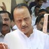 IT raids at premises connected to Maharashtra deputy CM Ajit Pawar