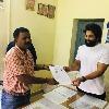 Allu Arjun registered 2 acres of Janavada village land at Shankarpalli Tahasildar office