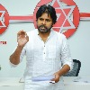 Pawan Kalyan slams YCP Govt on salaries and pensions