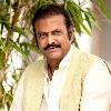 Mohan Babu appeals vote for Manchu Vishnu in MAA Elections