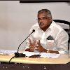 AP Minister Botsa praises CM Jagan