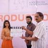 Kodi Divya deepthi first movie as a producer