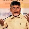 Chandrababu criticizes YCP govt