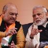 Amit Shah Interesting Comments On Prime Minister Narendra Modi