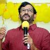 TDP leader Somireddy opines on MAA Elections