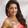 Trisha starts dubbing for Ponnian Selvan