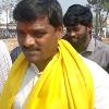 Another Case against Teenmaar Mallanna in Nizamabad