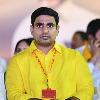 Nara Lokesh flagged on governmnet for atrocities on women